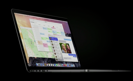 descarga OS X Yosemite