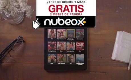Kiosco y Más te regala dos meses gratis de Nubeox Premium, sin compras ni condiciones.