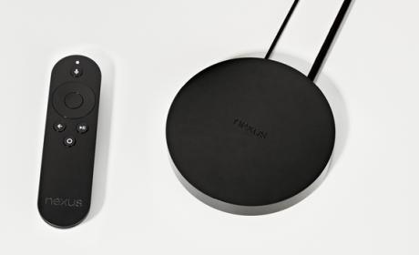 Nexus Player de Google no tiene permiso para venderse