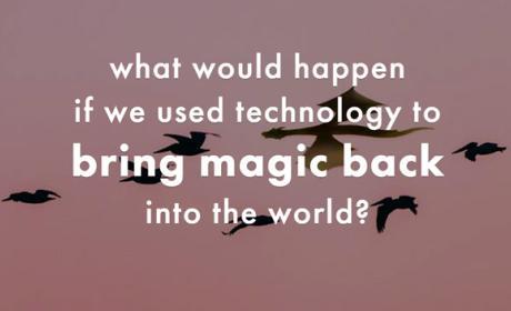 Magic Leap Google