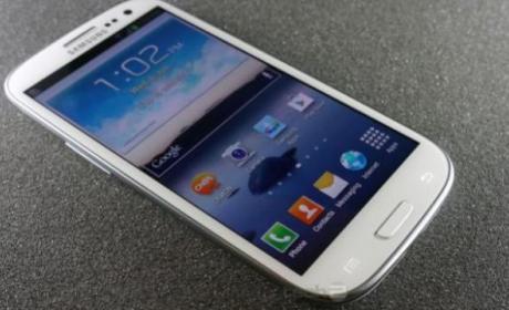 Samsung S3 Neo ébola