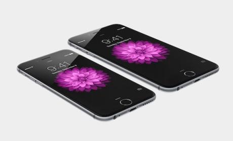 iPhone 6 tiene nueva polémica y se llama 'Dyegate'