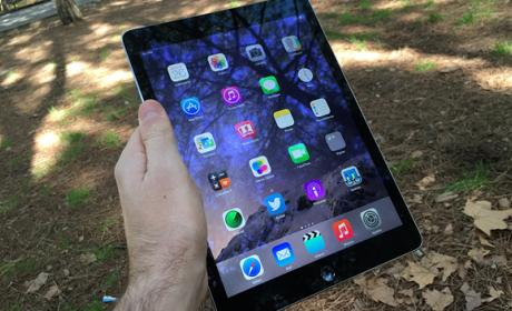 análisis iPad Air 2 review
