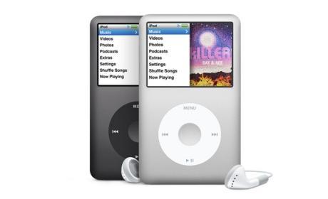 Apple explica por qué mató al iPod Classic.