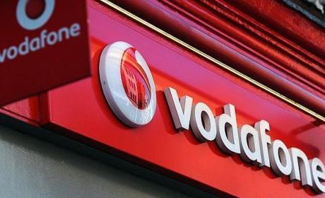 Vodafone España lanza el servicio 'Comparte tus datos'
