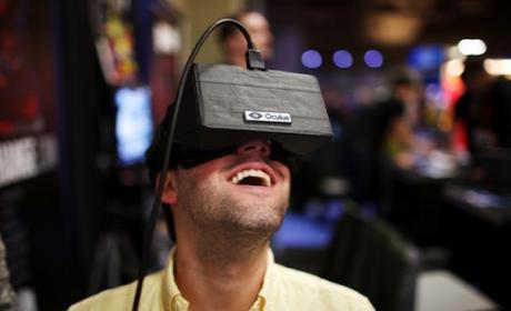 Realidad virtual en el cine?