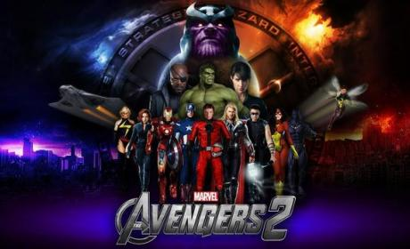 Marvel denuncia a Google por el trailer de Los Vengadores2 la Era de Ultrón.
