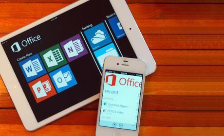 Office gratuito, pero con restricciones
