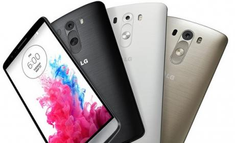 lg g3 android 5.0