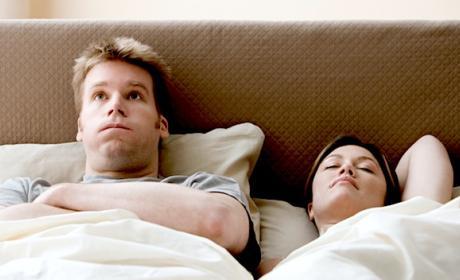 Las mujeres prefieren la tecnología o dormir ¡a tener sexo!