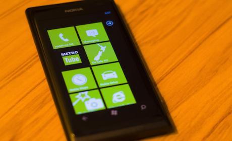Todos los Nokia Lumia WP8 recibirán la actualización