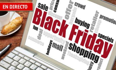 Black Friday 2014 en España: Todas las ofertas en directo
