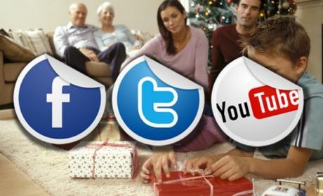 Los estudios sociológicos de Facebook o Twitter no sirven.