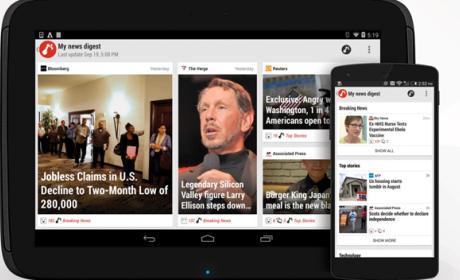 News Republic lanza nuevo canal de noticias My News Digest