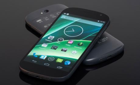 Presentado Yotaphone 2, el nuevo smartphone de 2 pantallas