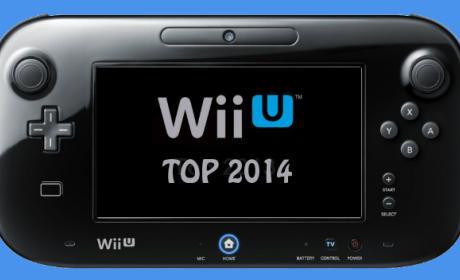 Los mejores juegos de Nintendo Wii U de 2014