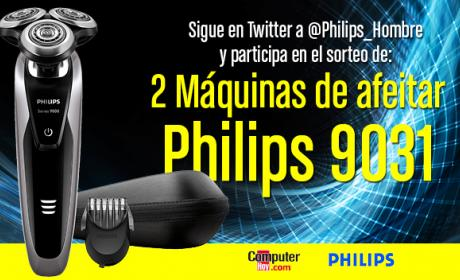 Philips reto espacial