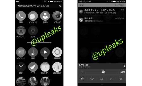 LG L25, el primer smartphone de LG con Firefox OS