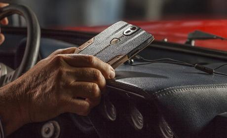 Lamborghini Tauri 88: Así es el móvil de la marca italiana