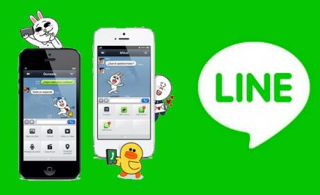 'Line Music' será el servicio de música en streaming de Line