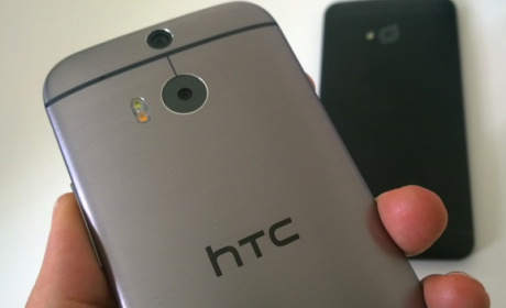 HTC Hima (M9) podría llegar en los colores gris, plata y oro