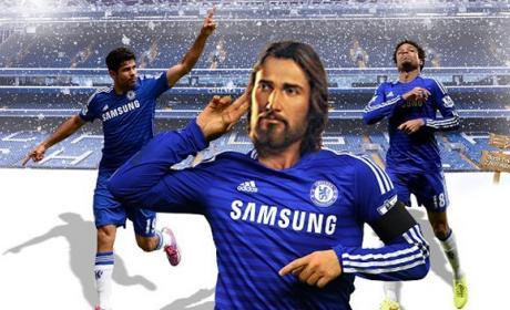 Niños británicos creen que Jesucristo es un jugador del Chelsea