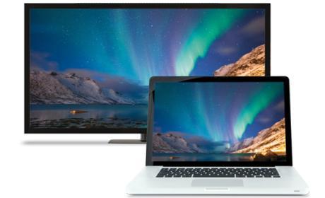 Cómo configurar varios monitores en tu Mac