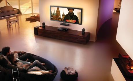 mejores sistemas Home Cinema de 2014