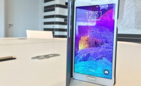 Anunciado Galaxy Note 4 LTE-A con Qualcomm Snapdragon 810