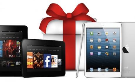 Claves elegir regalo tecnológico a Reyes Magos