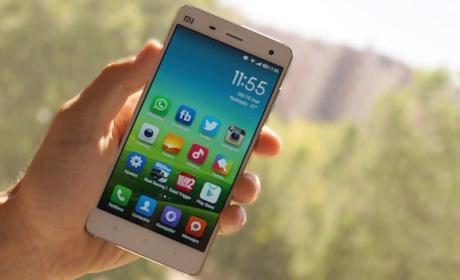 Xiaomi Mi5, características y fotografías filtradas