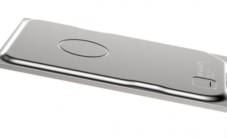 Seagate presenta 'Seven', la HDD más delgada del mundo