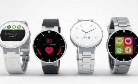 Alcatel OneTouch Watch, el smartwatch barato compatible con iOS y Android.