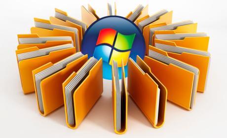 Comparte carpetas entre distintos sistemas operativos