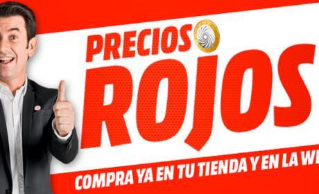 Media Markt lanza 'Precios Rojos' en las rebajas de enero