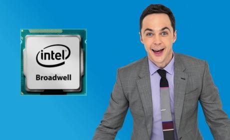 Intel Broadwell, todo sobre las quinta generación de procesadores Core de Intel.
