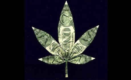 Inversión Marihuana legalización