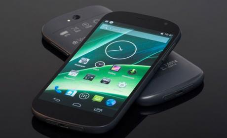 Análisis del YotaPhone 2, el smartphone con doble pantalla