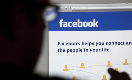Entrar a Facebook desde el trabajo
