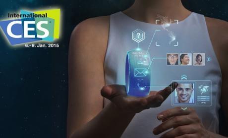 Resumen del CES 2015: lo más destacado de la Feria