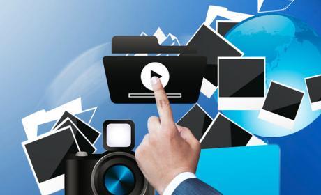 Comparte tus archivos automáticamente con iBeam.it