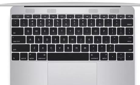 macbook air retina puertos