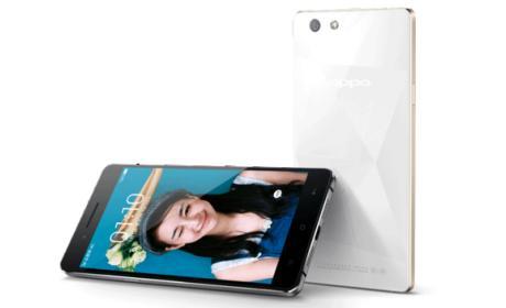 Oppo R1C lanzado oficialmente: precio y características