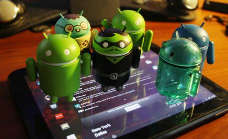 Instala varias ROMs simultáneamente en tu Android