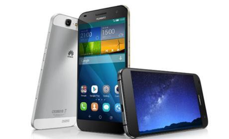 Huawei Ascend G7 disponibilidad