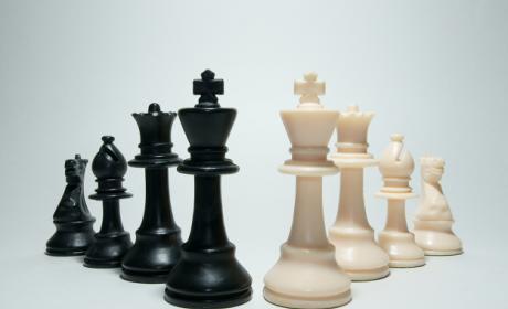 Juega al ajedrez a través de un navegador web