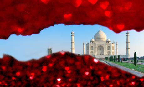 7 regalos curiosos que jamás podrás hacer en San Valentín