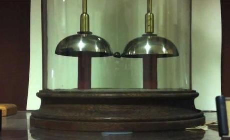 La batería más duradera del mundo: 175 años sin descargarse