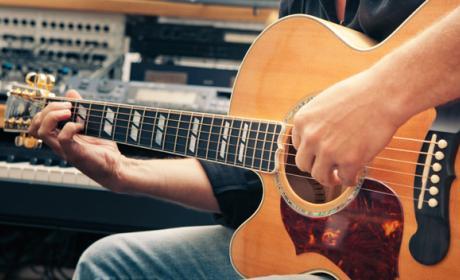 Las 7 mejores webs para aprender a tocar la guitarra
