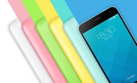 Meizu M1 el smartphone con cámara de 13 Mpx por 99 euros